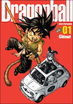Dragon Ball, tome 1 : Sangoku