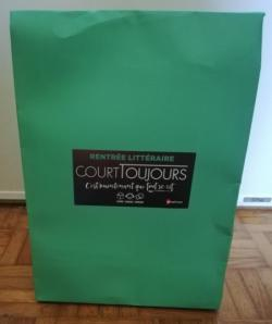 Collection Court toujours